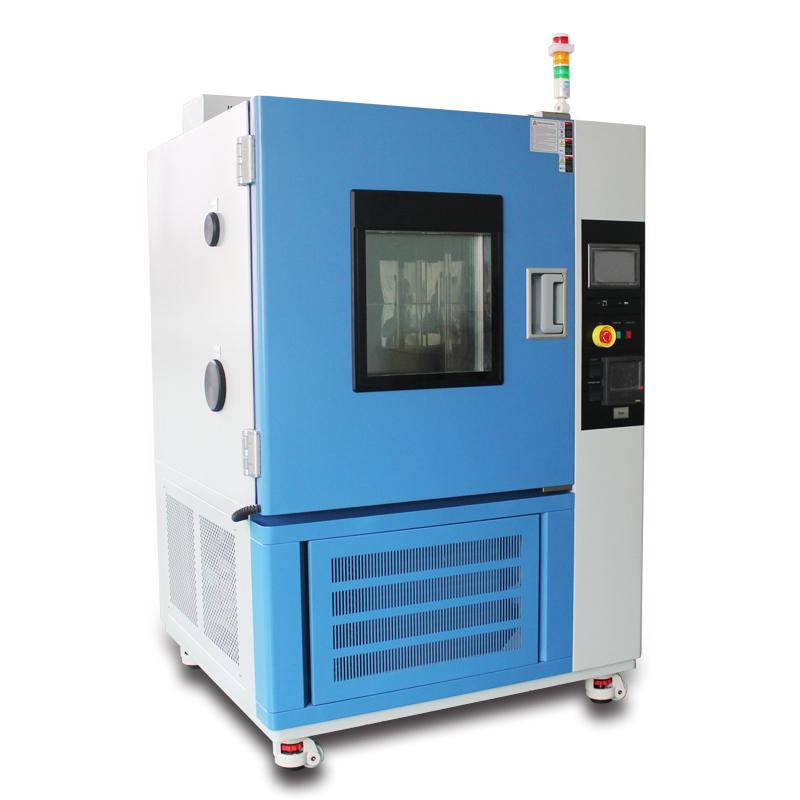水电分离技术在高低温交变湿热箱中的应用